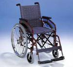 Инвалидное кресло-коляска PT27