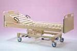 Кровать для ухода за больным дома комплектация 3
