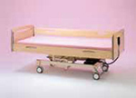 Кровать для ухода за больным дома комплектация 4