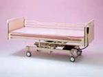 Кровать для ухода за больным дома комплектация 5